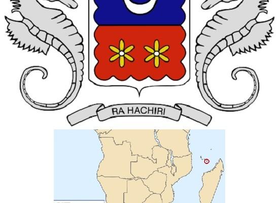 Les logos des conseils des régions du Sud de la France