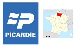 Logos conseils régionaux Picardie