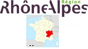 Logos conseils régionaux Rhône-Alpes