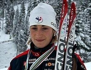 Marie-Laure Brunet Jeux Olympiques Sotchi 2014 délégation française