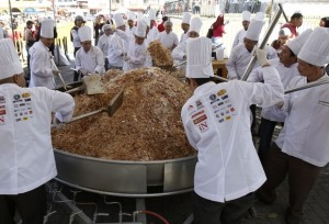 recordsinsolites 2013 riz cantonais