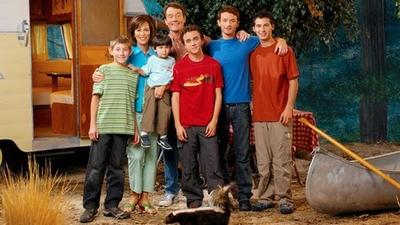 La famille réunie de Malcolm