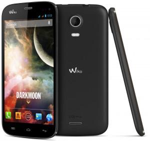 Présentation du Darkmoon de Wiko, une petite marque qui fait parler d'elle