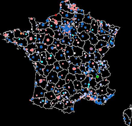 Actualités avril 2014 élection municipales 2014 résultats