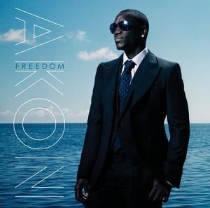 Il s'agit d'un des albums d'Akon.