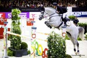 Ehning CSO finale FEI World Cup 2014