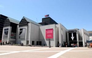 Le Musée d'art contemporain de Montréal est un lieu incontournable lorsque vous sortez à Montréal.
