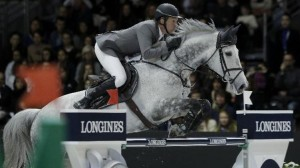 Ludger Beerbaum CSO finale FEI World Cup 2014