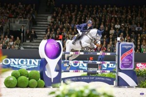 Staut CSO finale FEI World Cup 2014