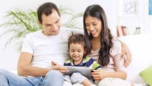 Les gènes nous proviennent de nos parents