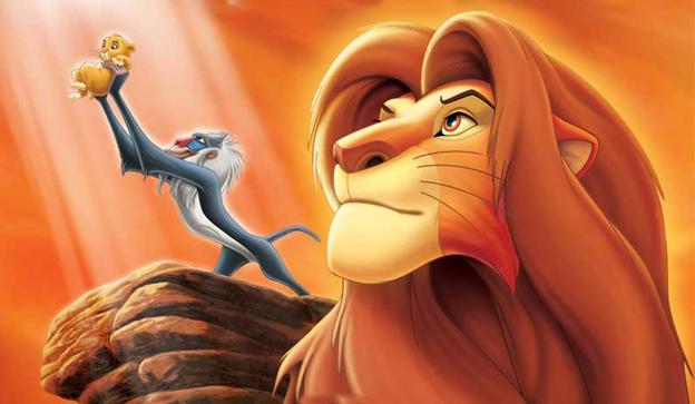 Le Roi Lion : vingt ans plus tard, le cycle de la vie continue !