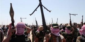 Conflit Irakien