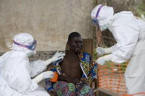 Le ravage d'Ebola