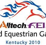 Jeux Equestres Mondiaux 2010
