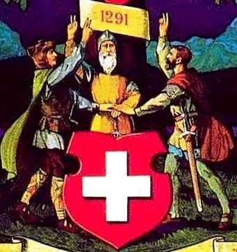 Mythes et histoires suisses