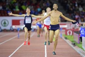 Championnat Europe athlétisme 2014 moment mémorable