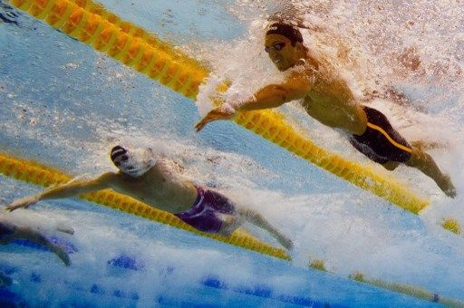 Championnats d'Europe d'athlétisme et de natation 2014