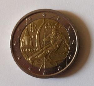 Les pièces de 2 € commémoratives