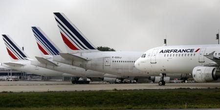Grève importante à Air France