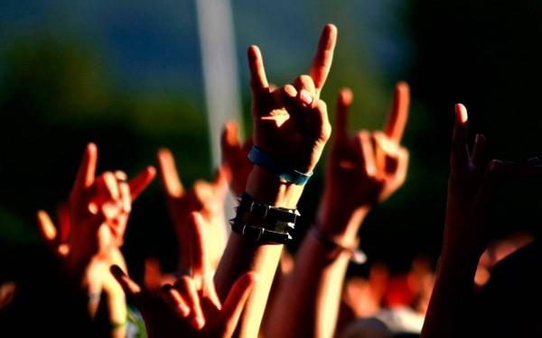 concert metal cornes du diable