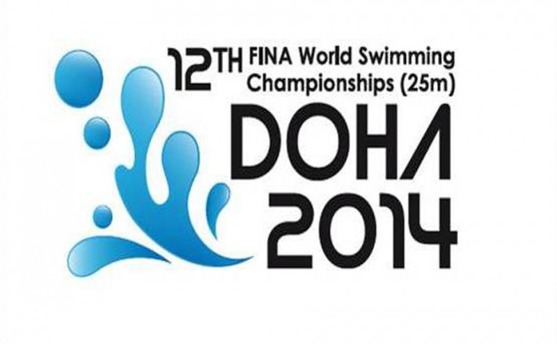 Championnats du monde de natation en petit bassin 2014