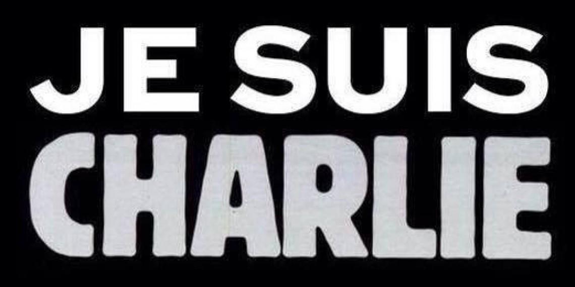 Attentats meurtriers en France : Charlie Hebdo