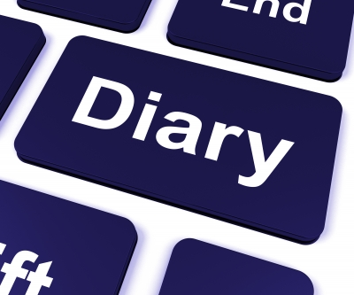 Journal extime
