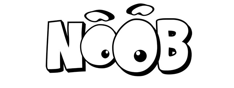 Noob, la web-série niveau 100 !