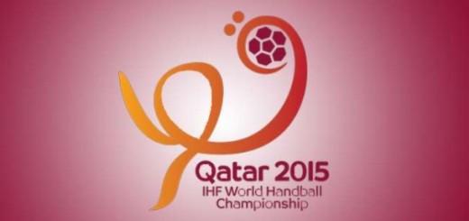 championnats du monde de handball masculin 2015