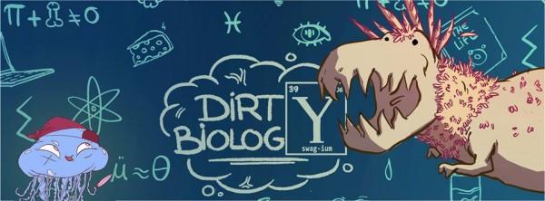 Logo de Dirtybiology