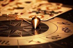 Matériel liés à la divination