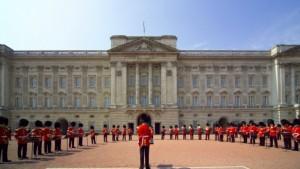 Palais royal d'Angleterre