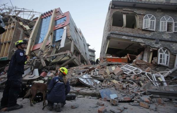 Actualités mai 2015 élections séisme Népal