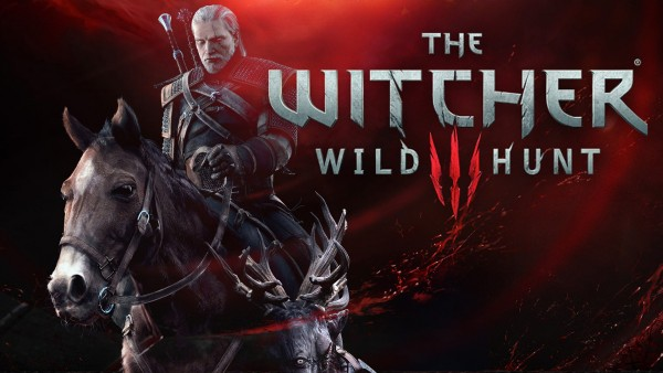 Actualités mai 2015 The Witcher 3