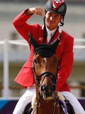 Rencontre avec les chevaux qui ont propulsé Steve Guerdat au plus haut niveau