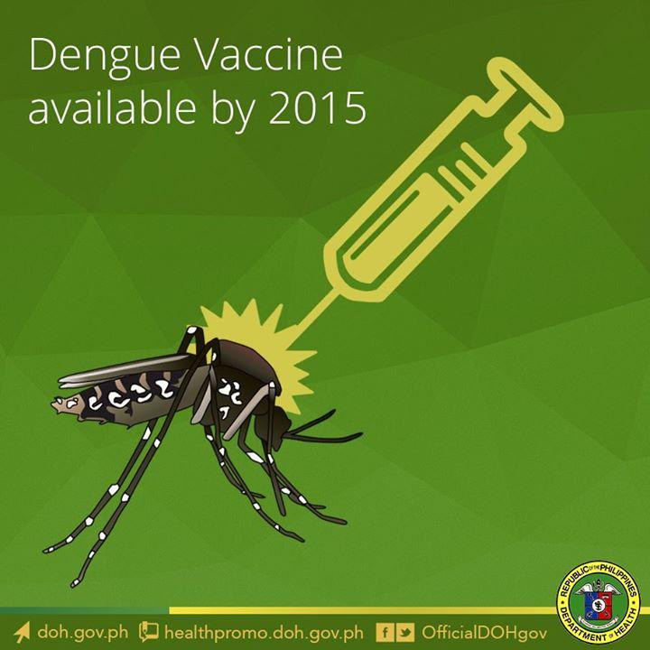 Bientôt un vaccin contre la dengue ?