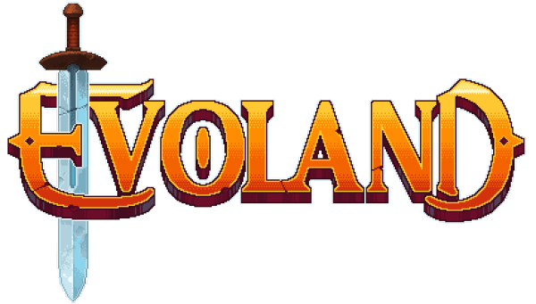 Logo d'Evoland