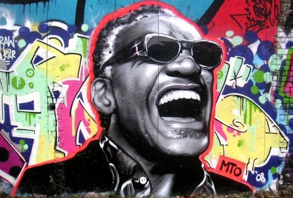 8 artistes de rue talentueux et connus mondialement