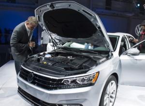 Fraude chez Volkswagen