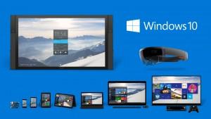nouveau système d'exploitation Windows