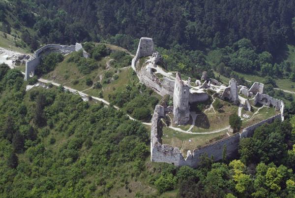 chateau d'elisabeth bathory