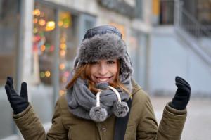 résister au froid en hiver