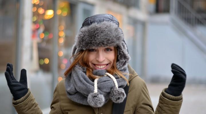 Comment résister au froid en hiver ?
