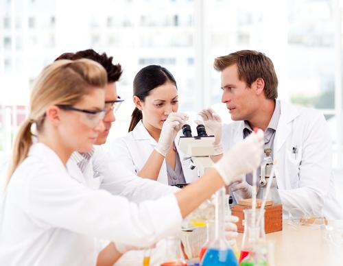 Métier de consultant pour l'industrie pharmaceutique