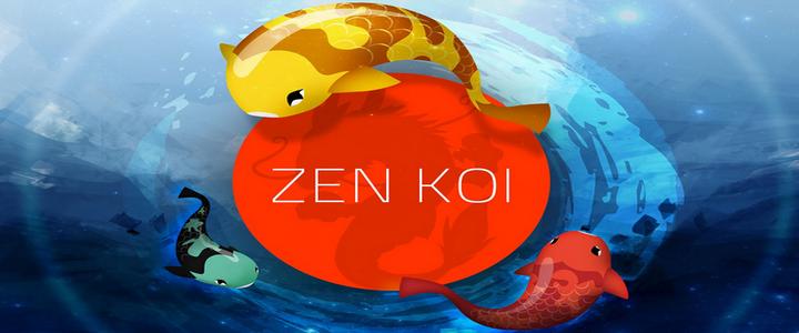 Zen Koï