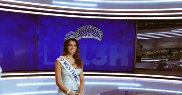 Miss France a été élue