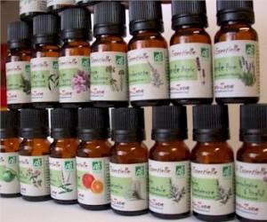 attention lors de l'utilisation des huiles essentielles