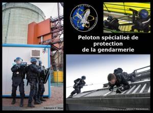 Gendarme PSPG