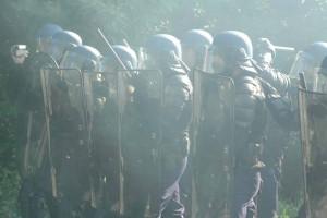 le gendarme mobile