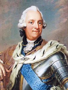Adolphe Frédéric de Suède